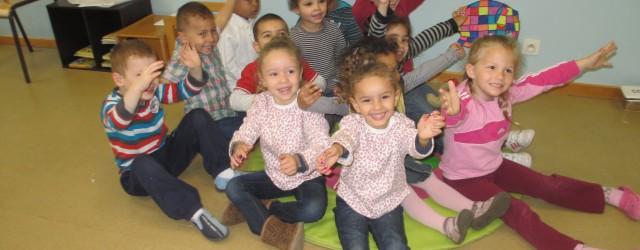 Temps de prise en charge des enfants de maternelle et primaire – dès le mercredi 2 septembre 2020 Activités d'éveil […]
